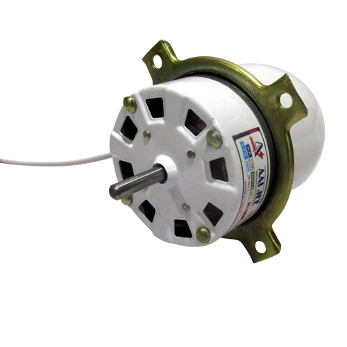 High Speed Electric Motors