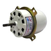 White Frata Motor