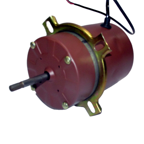 Brown High Speed Motor