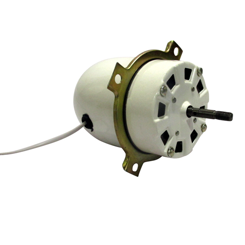 Cream High Speed Frata Motor