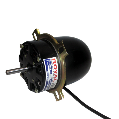 Royal Black High Speed  Motor