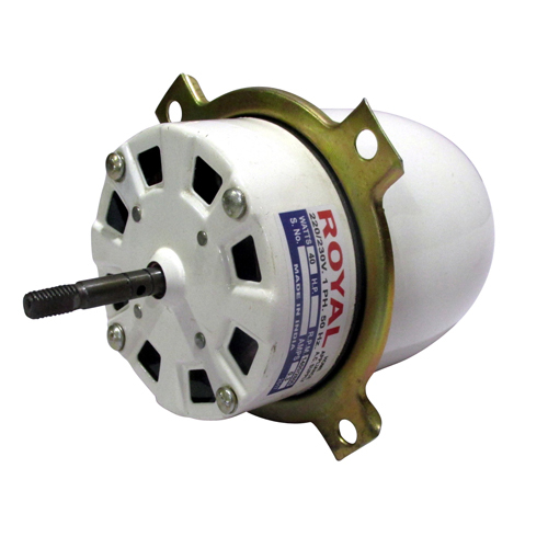 Royal Frata High Speed Motor