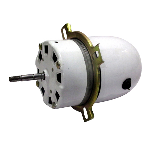 White High Speed Frata Motor