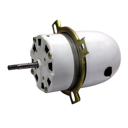 White High Speed Frata Motor