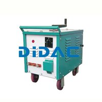 Regulator Type ARC Welding Machine
