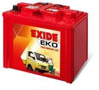 Exide Fek0-Eko60l Automotive Battery