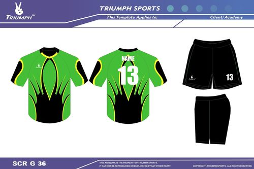 School Cricket uniform