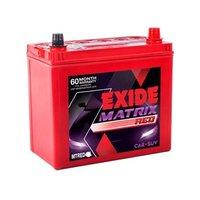 Exide Fmt0-Mtred75d23l/R Automotive Battery