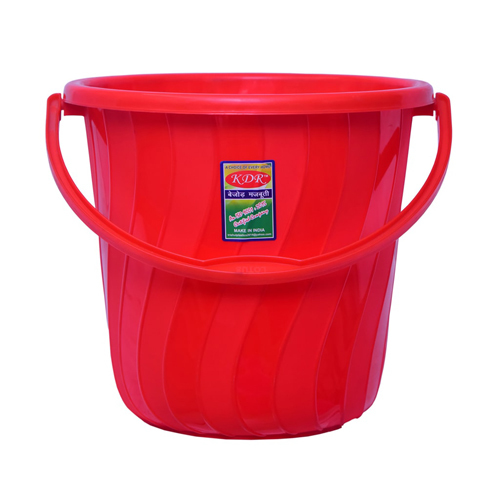 Plastic Bucket Spiral