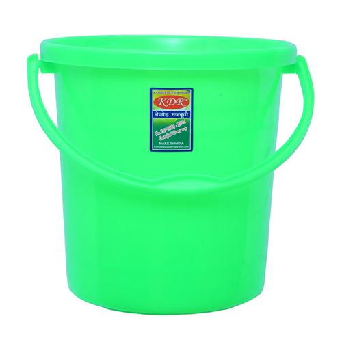 Plastic Bucket Frosty