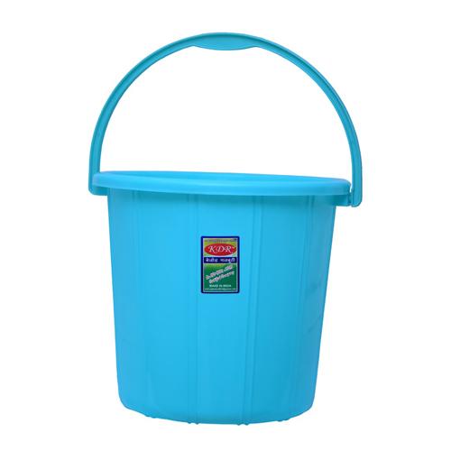 20 & 25 Ltr Plastic Bucket