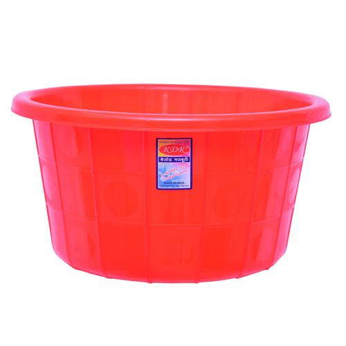 Plastic Tub Sawan