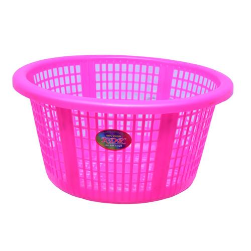 Plastic Tokra Kitchen King (Plastic Basket)