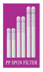 Water Treatment Cartridge
