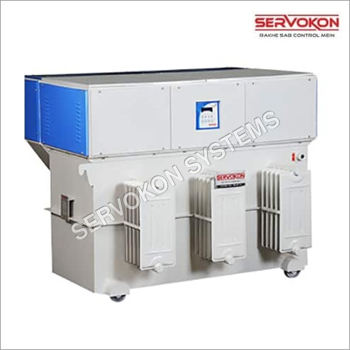 Servokon Oil Cooled Stabilizer