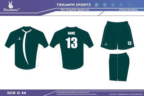 Sports garments for school