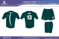 Sports garments for school