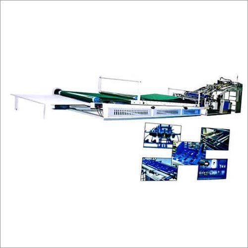 Automatic Flute Laminator