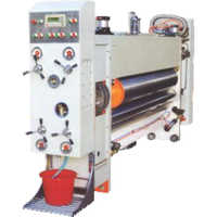 Four Color Printer Rotary Die Cutter