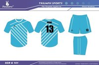 Football uniform for school