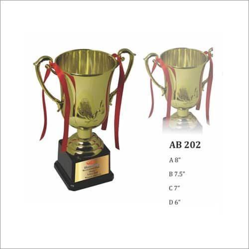 Fibre Sports Cups