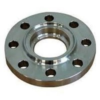 SA 182 Super Duplex Flanges