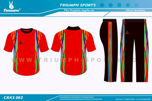 Sublimation sportswear