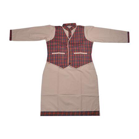 Dav School Girls Suits