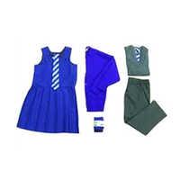 Customized School Uniform