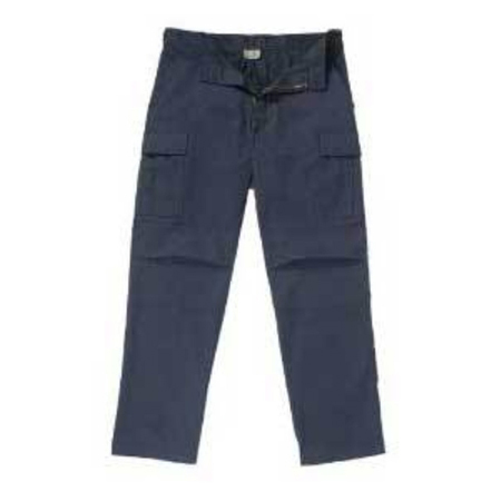 Worsted School Pant
