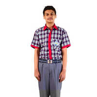 Boys Summer Uniforms