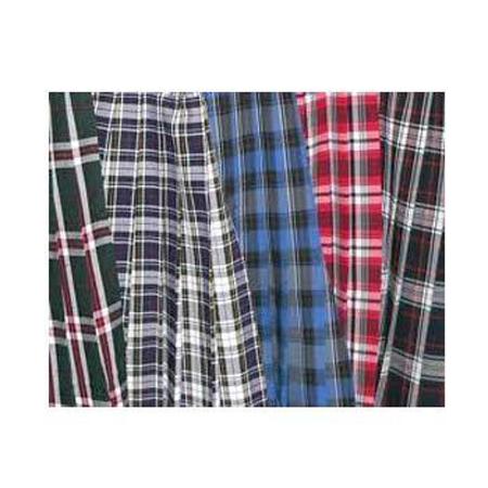 School Suiting & Shirting Fabric