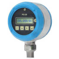 Manual Conductivity Meters Pressure Gauges