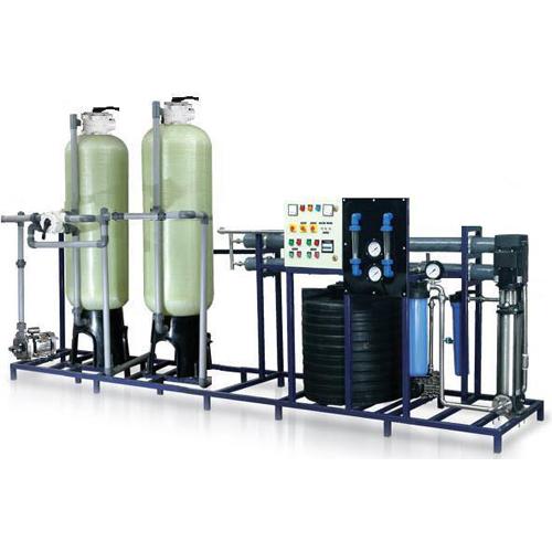 250 100000 LPH RO Plant