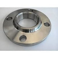 Hastelloy Lap Joint Flange