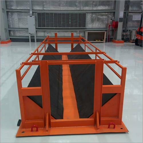 Coil Stand Trolley