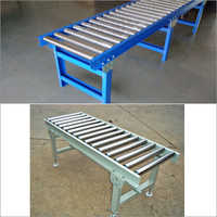Steel Conveyor