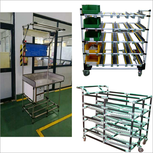 Conveyor Trolley