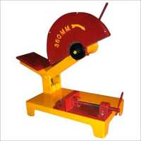 Wood Chop Saw Cutter