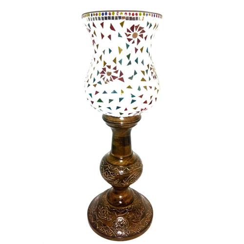 Handicrafts Lamp