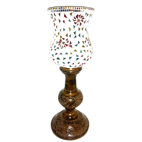 Handicrafts Lamp