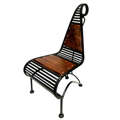 Handicrafts Chair