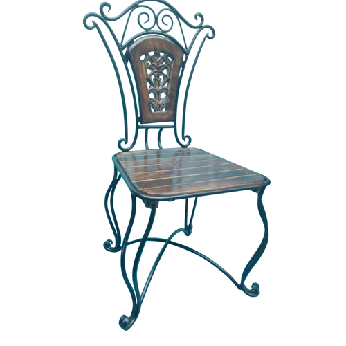 Brassware Handicrafts Chair