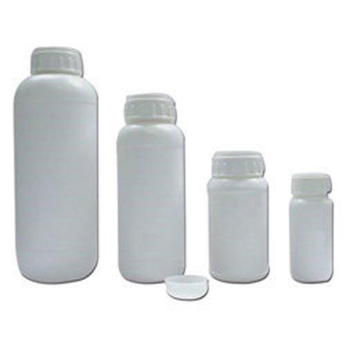 HDPE pesticide bottle