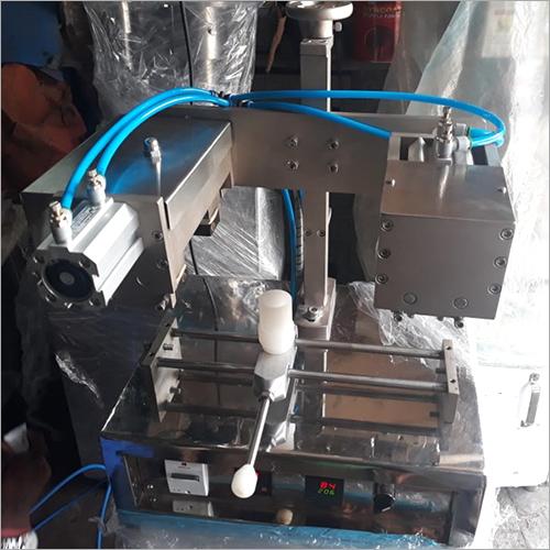 Table Top Tube Sealing Machine