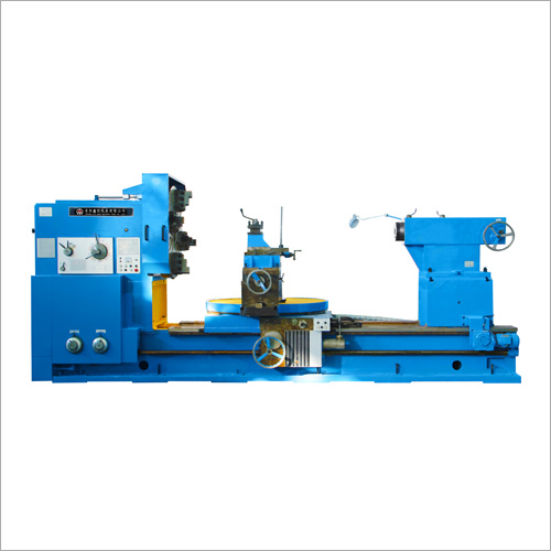Spherical Turning Lathe Machine