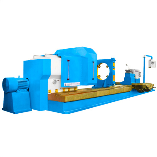 CNC Heavy Duty Lathe for cutting