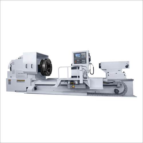 Pipe Threading Lathe