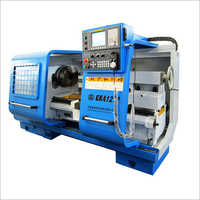 Pipe Threading Lathe Machines