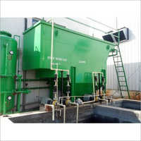 Packaged Effluent Treatment Plants